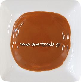 Μπαντανάς Cognac-Braun KD 19