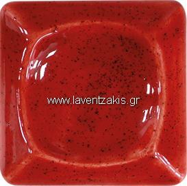 Σμάλτο tomate sprenkel KGG 132